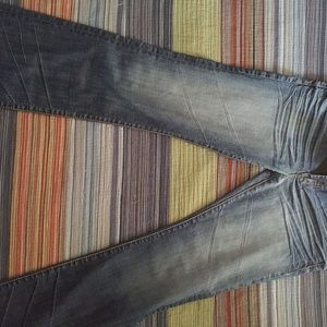 Men's Buffalo David Britton Jeans